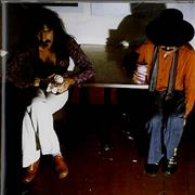 Click here for more info about 'Frank Zappa - Bongo Fury'