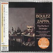 Click here for more info about 'Frank Zappa - Boulez Conducts Zappa - The Perfect Stranger'