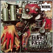 Click here for more info about 'Frank Zappa - Burnt Weeny Sandwich'