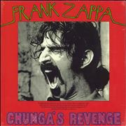 Click here for more info about 'Frank Zappa - Chunga's Revenge - 180gm - Sealed'