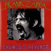 Click here for more info about 'Frank Zappa - Chunga's Revenge'