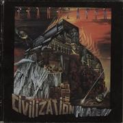 Click here for more info about 'Frank Zappa - Civilization Phaze III'