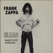 Click here for more info about 'Frank Zappa - Clean American Version'