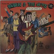 Click here for more info about 'Frank Zappa - Cruising With Ruben And The Jets - VG'