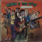 Click here for more info about 'Frank Zappa - Cruising With Ruben And The Jets - VG/EX'