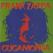 Click here for more info about 'Frank Zappa - Cucamonga'