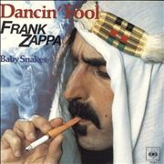 Click here for more info about 'Frank Zappa - Dancin' Fool'