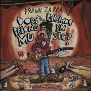 Click here for more info about 'Frank Zappa - Does Humor Belong In Music? Paper Sleeve Collection Bonus Box'