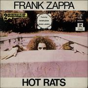 Click here for more info about 'Frank Zappa - Double Dynamite - Hot Rats & Chunga's Revenge'