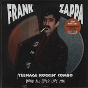 Click here for more info about 'Frank Zappa - Dumb All Over Live 1981 - Sealed'