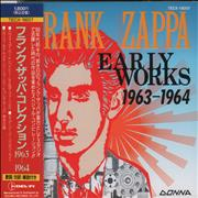 Click here for more info about 'Frank Zappa - Early Works 1963-1964'
