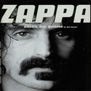 Click here for more info about 'Frank Zappa - Electric Don Quixote'