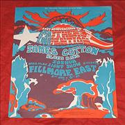 Click here for more info about 'Frank Zappa - Fillmore East Poster'