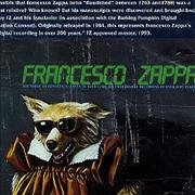 Click here for more info about 'Frank Zappa - Francesco Zappa'