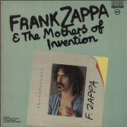Click here for more info about 'Frank Zappa - Frank Zappa & The Mothers Of Invention'