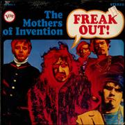 Click here for more info about 'Freak Out! - Sealed'