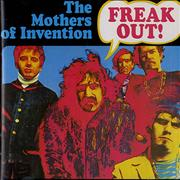 Click here for more info about 'Frank Zappa - Freak Out'
