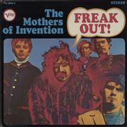 Click here for more info about 'Frank Zappa - Freak Out!'