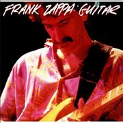 Click here for more info about 'Frank Zappa - Guitar'