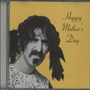 Click here for more info about 'Frank Zappa - Happy Mother's Day'