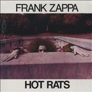 Click here for more info about 'Frank Zappa - Hot Rats - 180gm - Sealed'