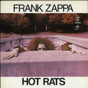 Click here for more info about 'Hot Rats - 1973'