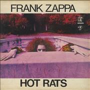Click here for more info about 'Frank Zappa - Hot Rats - 1st'