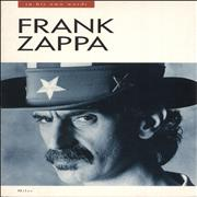 Click here for more info about 'Frank Zappa - In His Own Words'