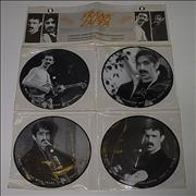 Click here for more info about 'Interview Picture Disc Pack'
