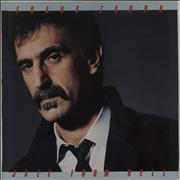 Click here for more info about 'Frank Zappa - Jazz From Hell - EX'