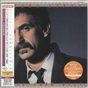 Click here for more info about 'Frank Zappa - Jazz From Hell'