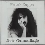 Click here for more info about 'Joe's Camouflage'