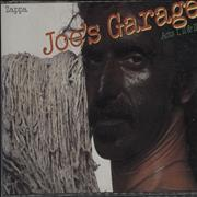 Click here for more info about 'Frank Zappa - Joe's Garage Acts I, II & III'