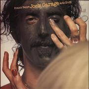 Click here for more info about 'Frank Zappa - Joe's Garage Acts II & III - EX'