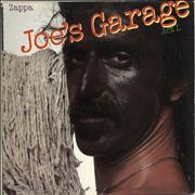 Click here for more info about 'Frank Zappa - Joe's Garage'