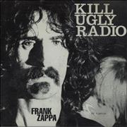 Click here for more info about 'Frank Zappa - Kill Ugly Radio - Set of 3 picture discs'