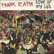 Click here for more info about 'Frank Zappa - Love Of My Life'