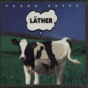 Click here for more info about 'Frank Zappa - Läther - First Issue'