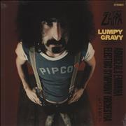 Click here for more info about 'Frank Zappa - Lumpy Gravy - 180gm - Sealed'