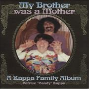 Click here for more info about 'Frank Zappa - My Brother Was A Mother'