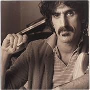 Click here for more info about 'Frank Zappa - Return Of The Son Of Shut Up 'N Play Yer Guitar'