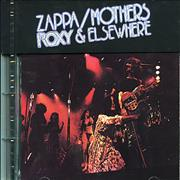Click here for more info about 'Frank Zappa - Roxy & Elsewhere'