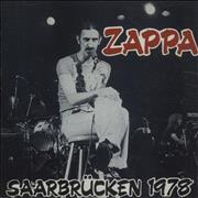 Click here for more info about 'Frank Zappa - Saarbrücken 1978'