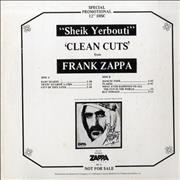 Click here for more info about 'Frank Zappa - Sheik Yerbouti Clean Cuts'