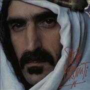 Click here for more info about 'Frank Zappa - Sheik Yerbouti'