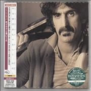 Click here for more info about 'Frank Zappa - Shut Up 'N' Play Yer Guitar'