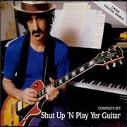 Click here for more info about 'Frank Zappa - Shut Up 'n Play Yer Guitar'