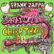 Click here for more info about 'Frank Zappa - Son Of Cheep Thrills'