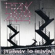 Click here for more info about 'Frank Zappa - Stairway To Heaven'