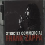 Click here for more info about 'Frank Zappa - Strictly Commercial'
